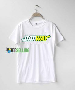 Migos Dat Way T shirt Adult Unisex