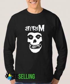 Misfits Sweatshirt Adult Unisex