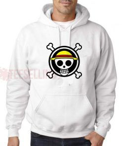 One Piece Hoodie Adult Unisex Size S-3XL