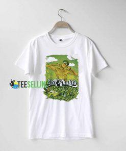 Wiz Khalifa T shirt Adult Unisex