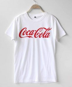 Coca Cola T shirt Adult Unisex Size S-3XL For Men And Women