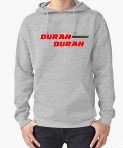 Duran Duran Hoodie Adult Unisex Size S-3XL