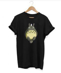 Neighbour Totoro T shirt Adult Unisex Size S-3XL