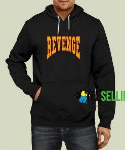 Revenge Drake Hoodie Adult Unisex Size S-3XL