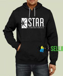 Star Laboratories Hoodies Adult Unisex