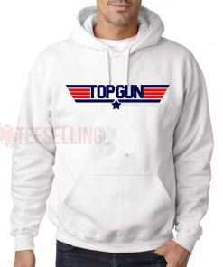 Top Gun Hoodie Adult Unisex Size S-3XL For Men And Women
