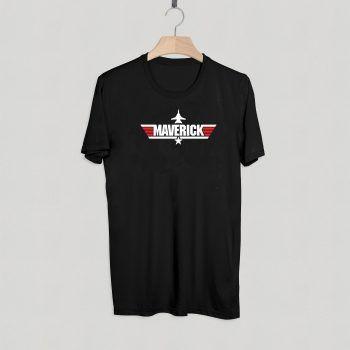 Top Gun Maverick T shirt Adult Unisex Size S-3XL
