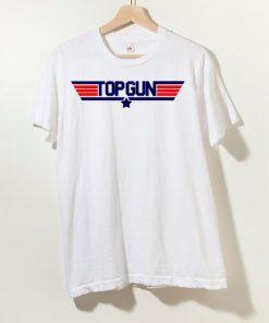 Top Gun T shirt Adult Unisex Size S-3XL For Men And Women
