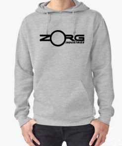 Zorg Industries Hoodie Adult Unisex Size S-3XL