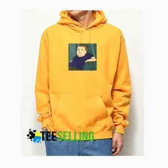 Bobby Hill Hoodie Adult Unisex Size S-3XL