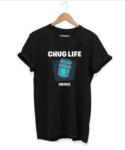 Cug Life Fortnite T shirt Adult Unisex Size S-3XL