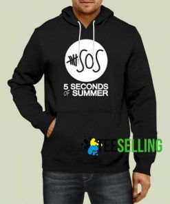5SOS 5 Seconds of Summer Hoodie Unisex Size S-3XL