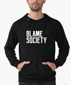 Blame Society Jay Z Unisex Hoodie Size S-3XL
