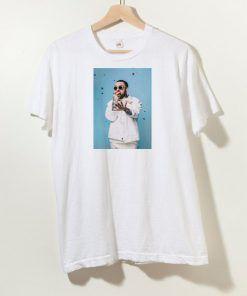 Mac Miller T shirt Adult Unisex Size S-3XL
