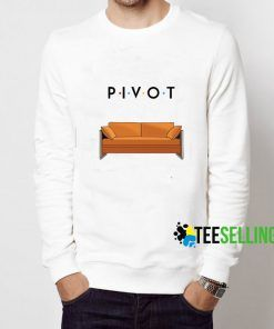 Pivot Sweatshirt Adult Unisex Size S-3XL