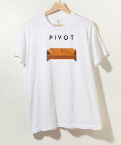 Pivot Tshirt Adult Unisex Size S to XL