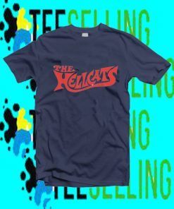 Action Movie The HellCats T Shirt Adult Unisex Size S 3XL