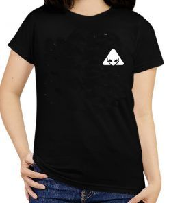Alien Pocket Logo T-Shirt Adult Unisex Size S-3XL