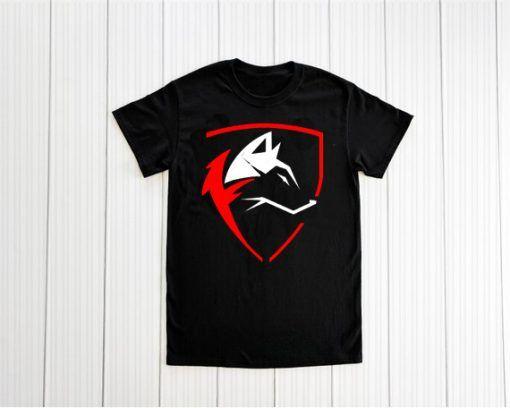Alphalete Gym Loggo T shirt Unisex Adult Size S-3XL