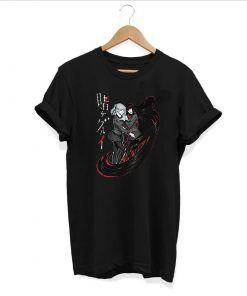 Elon Musk Anime T shirt Unisex Adult