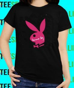 Summer Day Bunny T-Shirt Adult Unisex Size S-3XL