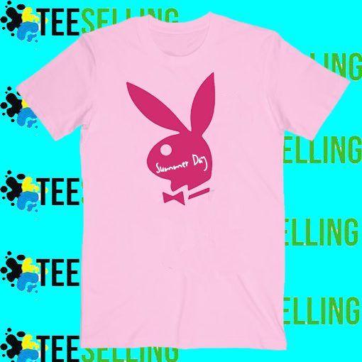 Summer Day Bunny1