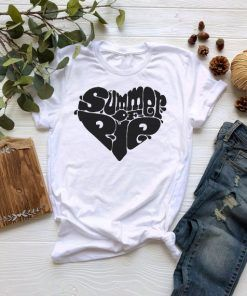 Summer Of Pie T-Shirt Adult Unisex Size S-3XL