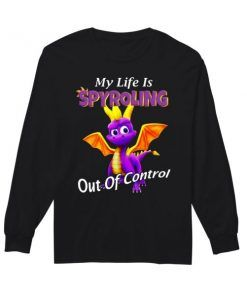 Dragon My life Sweatshirt Size S-3XL