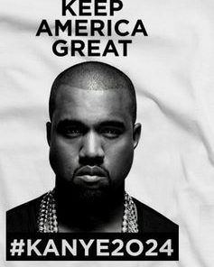Keep America Great Kanye West Cute Graphic Cheap T shirt Unisex Adult