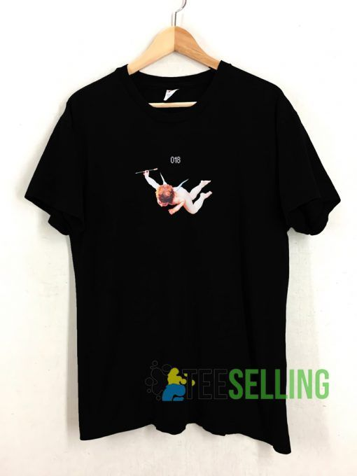 018 Baby Angel T shirt Unisex Adult Size S 3XL