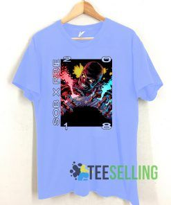 Sob X Rbe T shirt Unisex Adult Size S-3XL