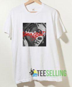 Luke Hemmings Youngblood 5Sos T shirt Unisex Adult Size S-3XL