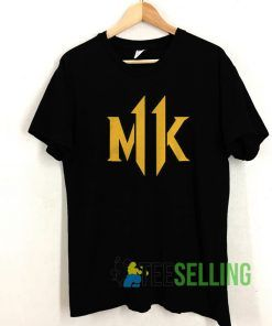 MK T shirt Unisex Adult Size S-3XL