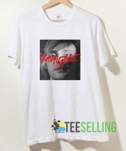 Michael Clifford Youngblood 5Sos T shirt Unisex Adult Size S-3XL