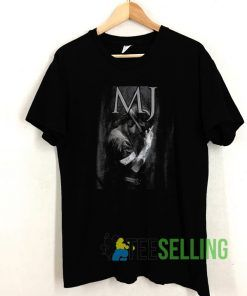Micheal Jackson T shirt Unisex Adult Size S-3XL