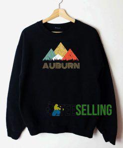 Auburn Mountain Sweatshirt Unisex
