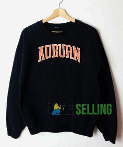 Auburn University Sweatshirt Unisex