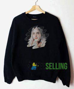 Billie Lover Eilish Sweatshirt Unisex