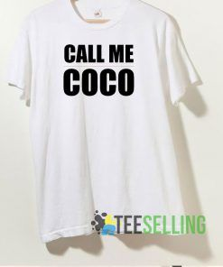 Call Me Coco Sweatshirt Unisex