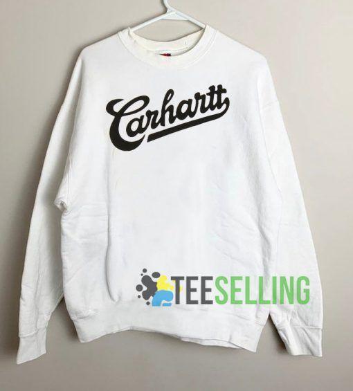 Carhart Sweatshirt Unisex