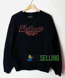 Carhart Since 1889 Sweatshirt Unisex