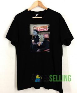 Dunkin Donuts Unisex Adult Size S-3XL