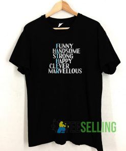 FATHER Saying Gift Unisex Adult Size S-3XL