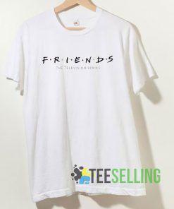 Friends Unisex Adult Size S-3XL