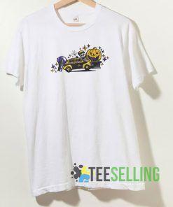 Halloweentucky T shirt Unisex Adult Size S-3XL