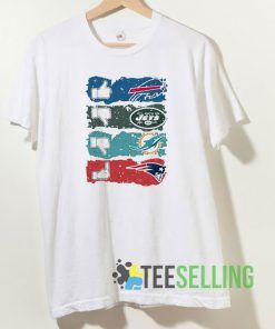 Like Buffalo Bills Dislike T shirt Adult Unisex Size S-3XL