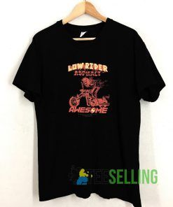 Low Rider Unisex Adult Size S-3XL