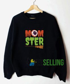 Mom Ster Sweatshirt Unisex
