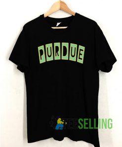 Purdue Art T shirt Adult Unisex Size S-3XL
