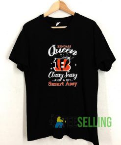 Queen Classy Sassy Unisex Adult Size S-3XL